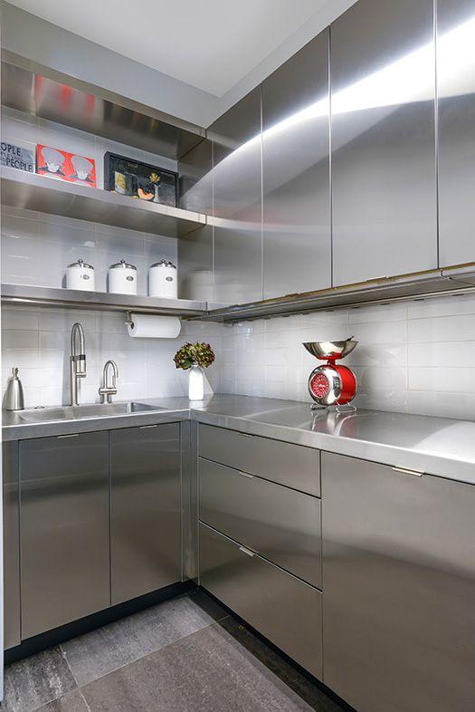 Highland park kitchen dresner design - Highlands designs custom kitchen cabinets ...
