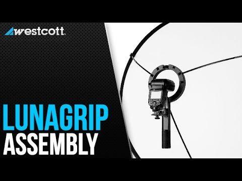 Westcott LunaGrip designed by Kevin Kubota   Kubota Image Tools