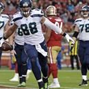 Savvy plays by Bobby Wagner, Doug Baldwin break through slog, push Seahawks past 49ers 24-13 ❤SAVE & COMMENT❤  🔥🔥Deal Of the Month🔥🔥 ShopBriefcase Prelaunch Special Monthly Socks & Underwear Starting at $6 AND earn 1-12 Months FREE 🔥🔥 http://briefcase.today 🔥🔥