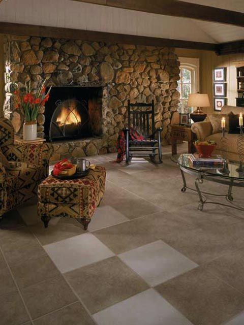 Ecocycle Americana Coverings13 Crossville Tile