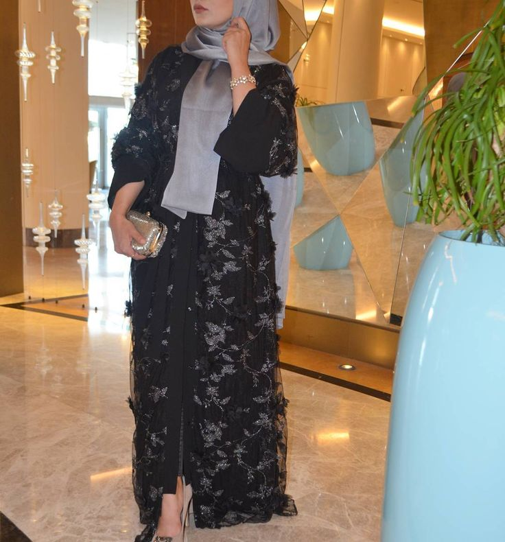 New special abaya. #EsteeAudra #specialcollection