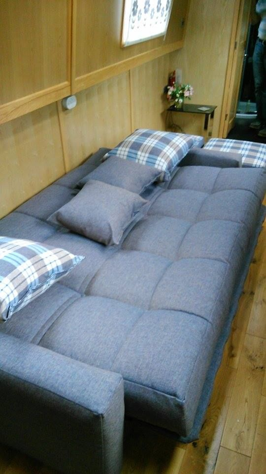 Best 76 Best Narrowboat Sofa Beds Images On Pinterest 400 x 300