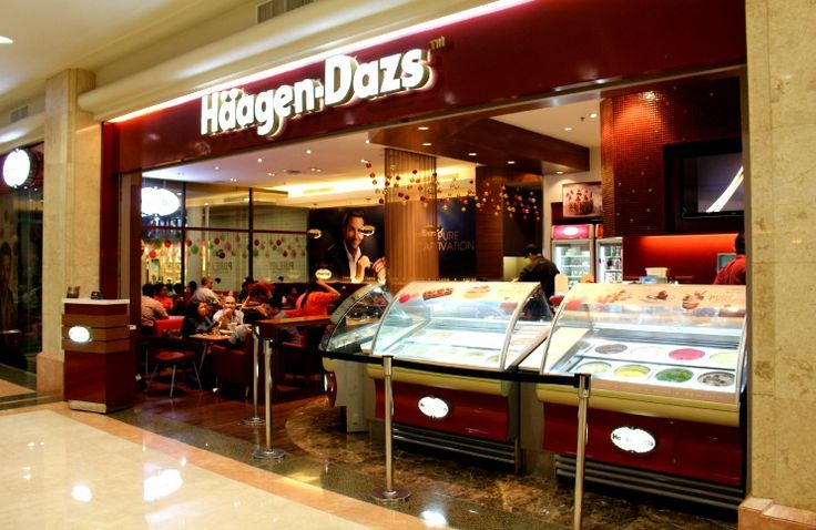 Hageen dazs indonesia menu with prices