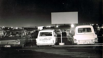 Matraville Drive In.1965