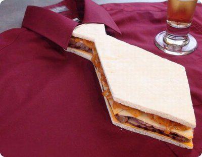 Les sandwichs les plus originaux qui vous changeront du classique jambon-beurre