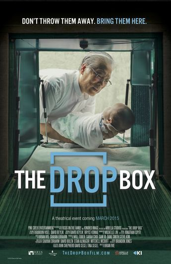 Checkout the movie The Drop Box on Christian Film Database: http://www.christianfilmdatabase.com/review/drop-box/