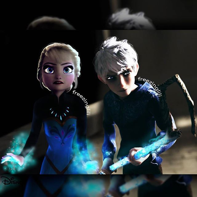 jack frost fighting pitch - photo #28
