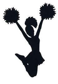 cheerleading!!Cheer Stuff, Cheerleading Clips, Clipart, Clip Art, Sports, Things, Cheer Mom, Cheer Gift, Clips Art