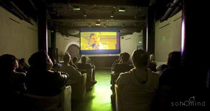 Existen muchas más opciones que #Cinépolis y #Cinemex para ver buenas pelis ¡Checalas!