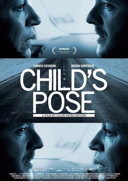 Child's Pose - Călin Peter Netzer