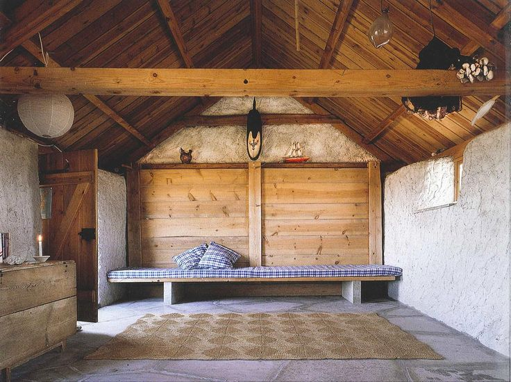 Olle Adrin, Artist's House in Gotland