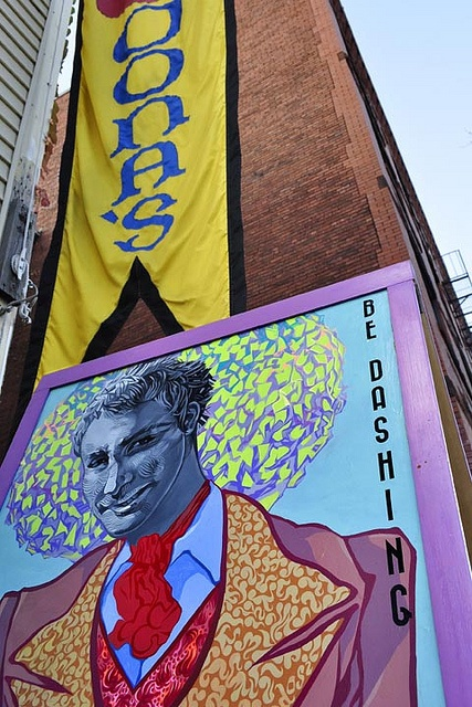 Be Dashing | Cambridge, Massachusetts | Harvard square, Harvard, Boston