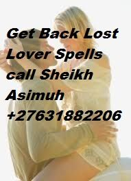 Wien / Vienna in Wien LOST LOVE SPELLS +27631882206 Love spell is unconditional love or selflessness and is that feeling you get when you meet the right person.  Do you want to attract someone new, progress in your relationship to the next stage, get over a bad breakup, get back with an ex-lover or just generally boost your chances of love? These spells will help you in all. Contact Sheikh Asimuh  Phone : +27631882206  Email:  sheikhasimuh@aol.com  Website…
