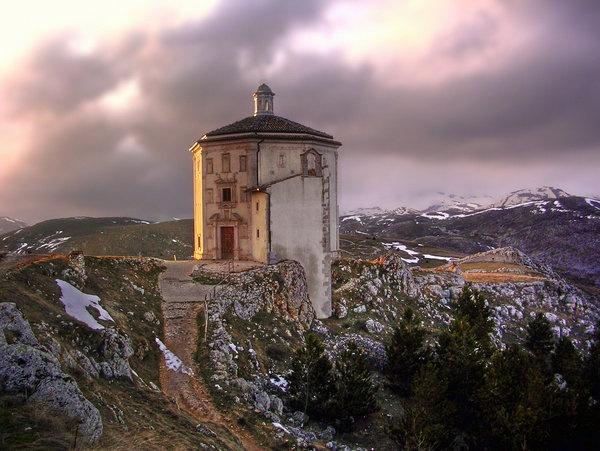 #Abruzzo #Italy #Italian