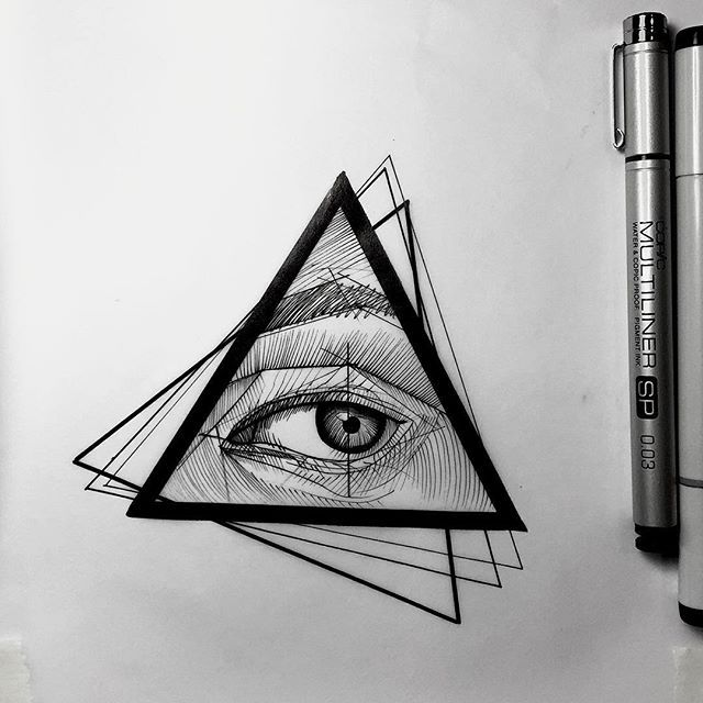 All seeing eye sketch for today ___ #frankcarrilhotattoo #portugaltattoo #Equilattera #inkstinctsubmission #iblackwork #inkme #skin_tattoos #tttism #blxckink #blacktattoing #blackworkers_tattoo #blackworkerssubmission #darkart #blacktattoo #blackworkartists #blackwork #blacktattoomag #blacktattooart #fineline #lineart #dotwork #tattooartistmagazine #linearttattoos #btattooing #onlyblackart #skinartmag #tattoorevuemag #TattooistArtMagazine#TAOT