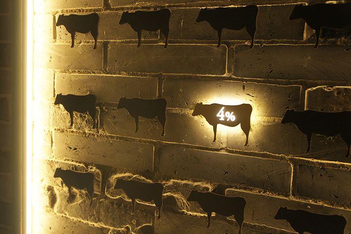 【牛の蔵 吉祥寺南町店】わずか4%、A5ランク奇跡の極上肉!鹿児島薩摩牛を堪能!