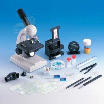 Добро пожаловать в фантастический мир «Max Microscope».  Вместе с нами Вы сможете провести массу интереснейших экспериментов. Мы научим Вас пользоваться микроскопом и изготовлять слайды. Помните, что каждый слайд можно использовать много раз: необходимо промыть их, высушить и они готовы для новых увлекательных экспериментов. Объектом научного эксперимента может стать, к примеру, обыкновенная комнатная муха. Положите крыло мухи на стекло и закройте его сверху другим. В Микроскоп видны…