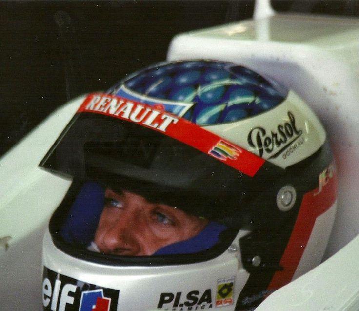 Jean Alesi #F1