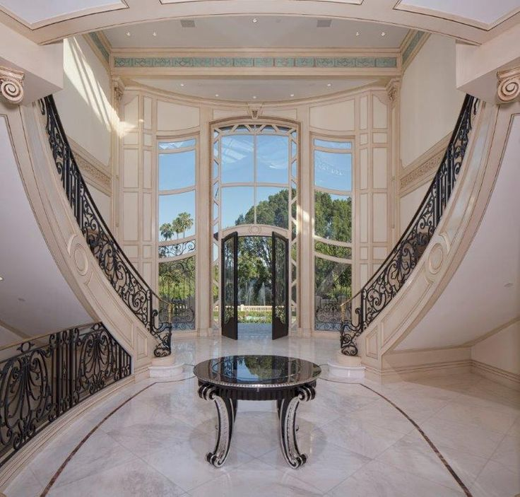 Best Beverly Hills Luxury Dream Homes Images On Pinterest - Take look around luxurious property beverley hills