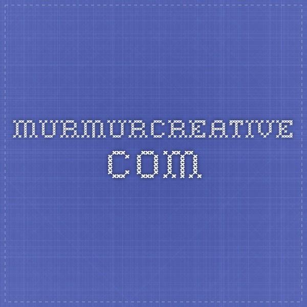 murmurcreative.com
