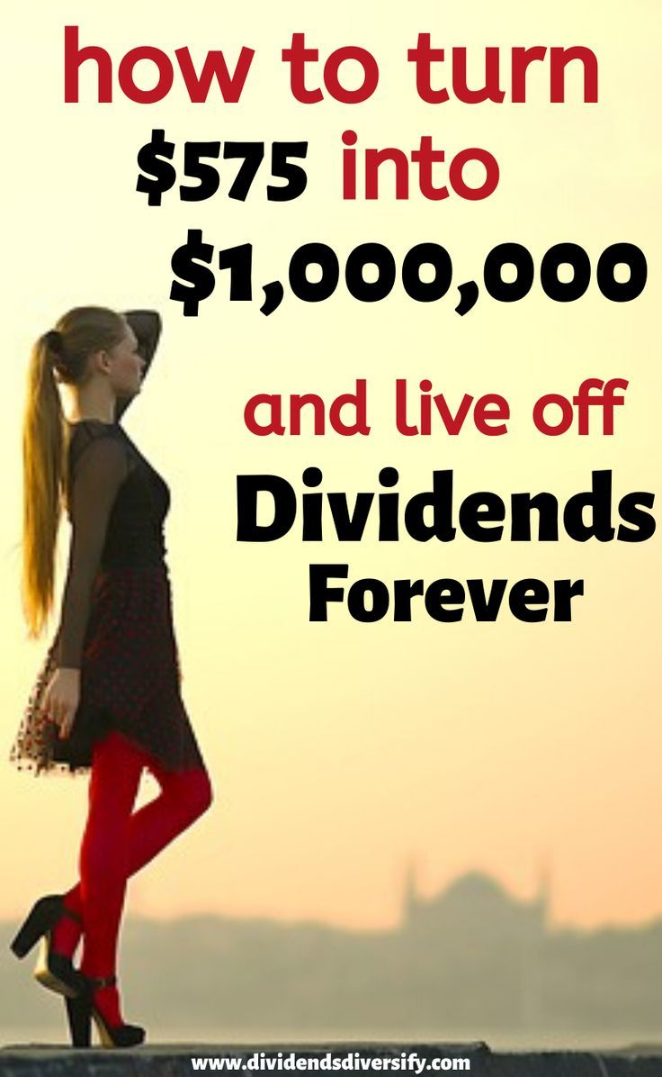 Living Off Dividends How To Go About It Investing