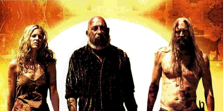 "Rob Zombie to Start Filming Devil's Rejects Sequel Soon?          Rumor has it the sequel to Rob Zombie's cult film The Devil's Rejects could start filming in the next two months, and if the reported full title is correct it could mean a supernatural twist is on the cards for the lead characters.    Attention!!! This is Just an Announce to view full post click on the ""Visit"" Button Above"