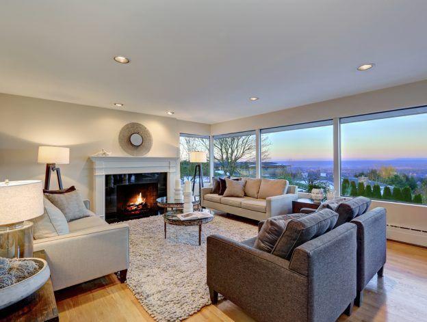 Combinar Dos Sofas Diferentes Bandeja Para Sofa Decoracion De Interiores Muebles Decoracion De Unas