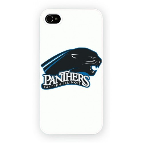 Eastern Illinois Panthers iPhone 4/4s and iPhone 5 Case