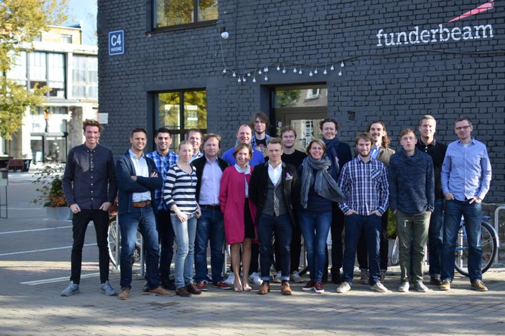 """Estonia's Funderbeam is building a blockchain-based """"stock exchange"""" for startups - http://www.popularaz.com/estonias-funderbeam-is-building-a-blockchain-based-stock-exchange-for-startups/"""