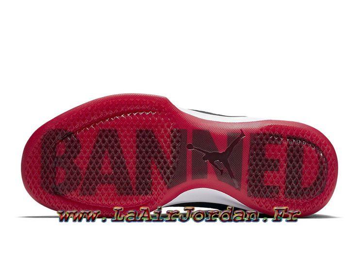 Air Jordan 31/XXX1 Retro Banned Chaussures Officiel Jordan Prix Pour Homme…