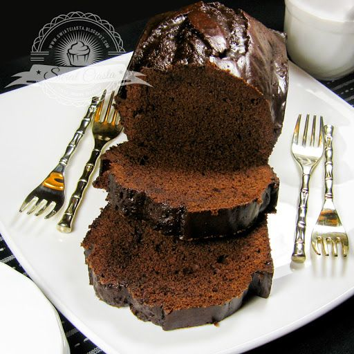 Babka czekoladowa | Świat Ciasta