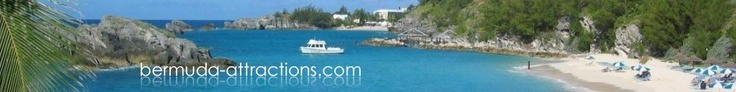 Bermuda Attractions - Cheap Hotels
