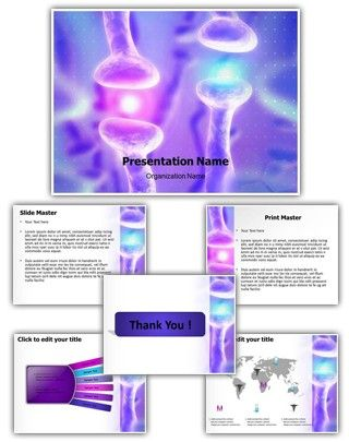 125 best medical illustrations powerpoint presentation templates active receptor medical powerpoint presentation template is one of the best medical powerpoint templates by editabletemplates toneelgroepblik Image collections