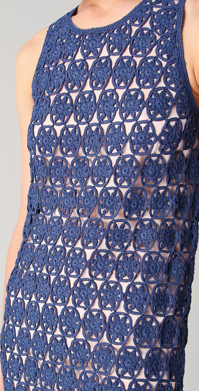 Crochetemoda: Fevereiro 2013