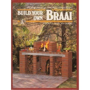 27 Best Images About Braai Building On Pinterest Pit Bbq
