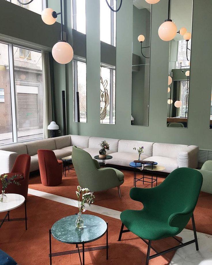 Bit more Jaime #jaimehayon #barcelo #madrid #hotel #achitecture #design #designtour #earpbros #spain #espana #interior #interiordesign