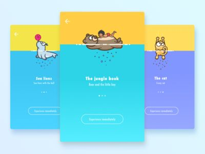 Guide Page   Animal Version 3