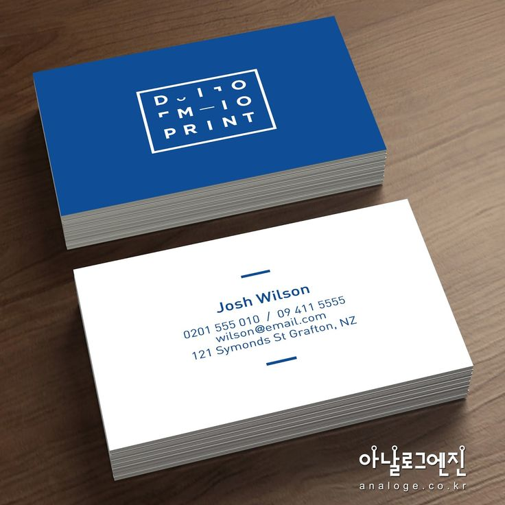 116 best business card images on Pinterest | Graphics, Graph design ...