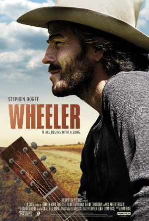 WHEELER is the story of an aspiring musician from Kaufman, Texas who travels to Nashville with the lifelong dream of trying his hand at country music  By embodying the title character under
