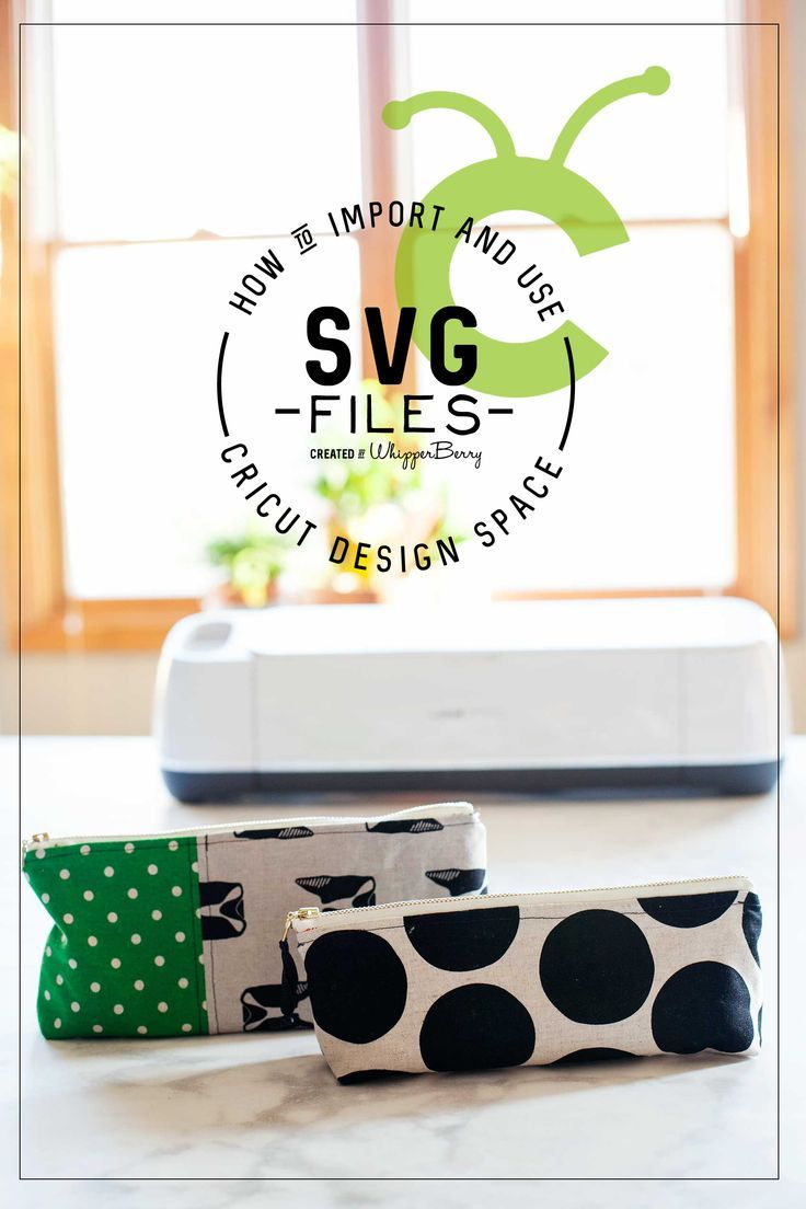 Whether you are a sign maker, a paper crafter or you love to work with fabric, chances are you've wanted to either create your own SVG files or download files that you've purchased and use them with your Cricut Projects Here��s a great video tutorial on ho