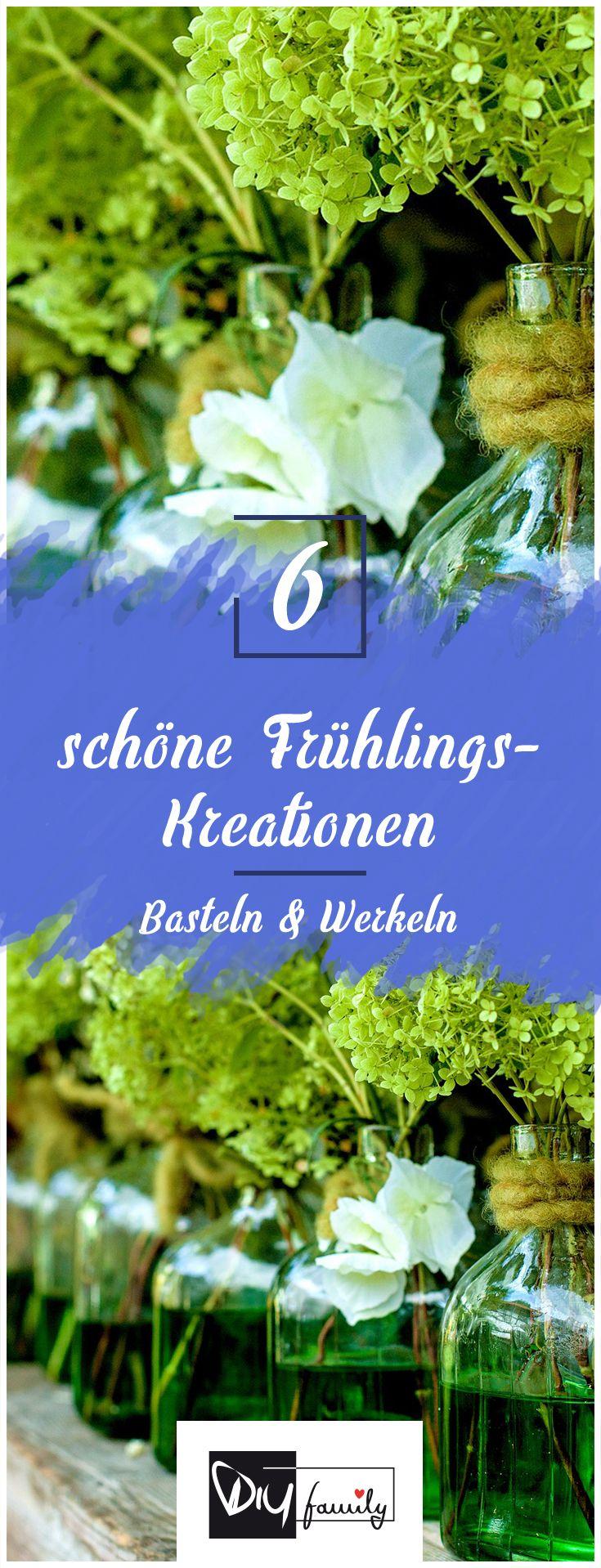 298 besten Frühlingsdeko & Ideen Frühjahr Bilder auf Pinterest ...