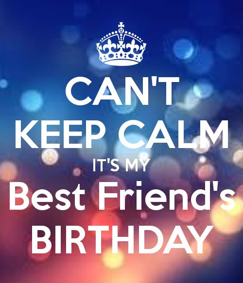 Best Quotes On Birthday: 25+ Best Ideas About Best Friend Birthday Message On