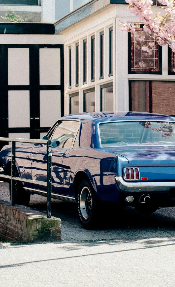 1966 Ford MustangFord MustangsAmerican ... & 28 best images about american dream cars on Pinterest markmcfarlin.com