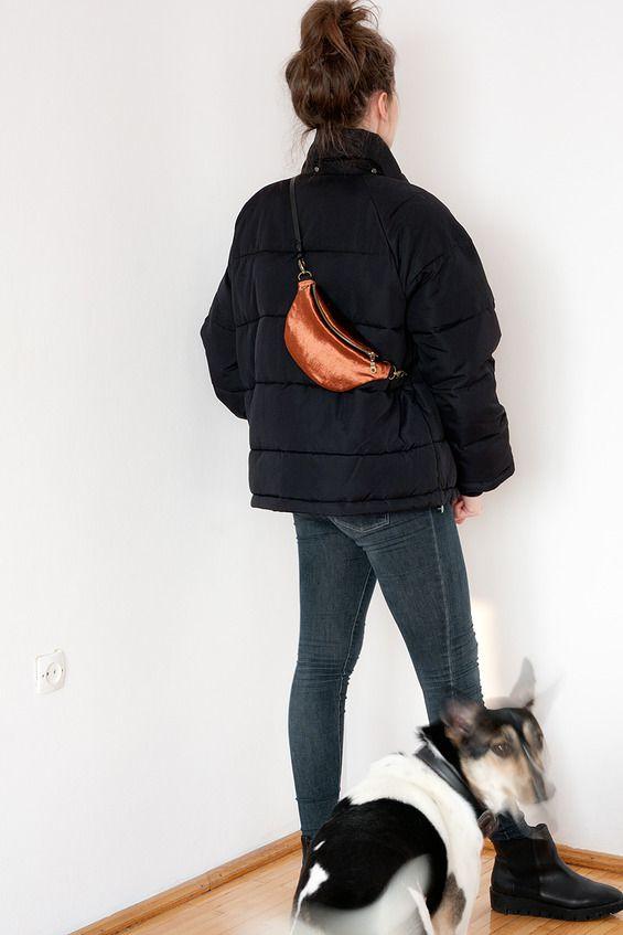 Velvet Co - nerka mini
