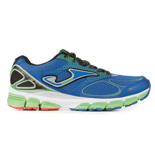 #Zapatillas #hombre #JOMA R. HISPALIS 505. Preparadas para hacer más ligeros tus entrenamientos y competiciones. #Entrenamiento #Ejercicio #Deporte #Ligereza #Comodidad #Fitness #Running #Correr