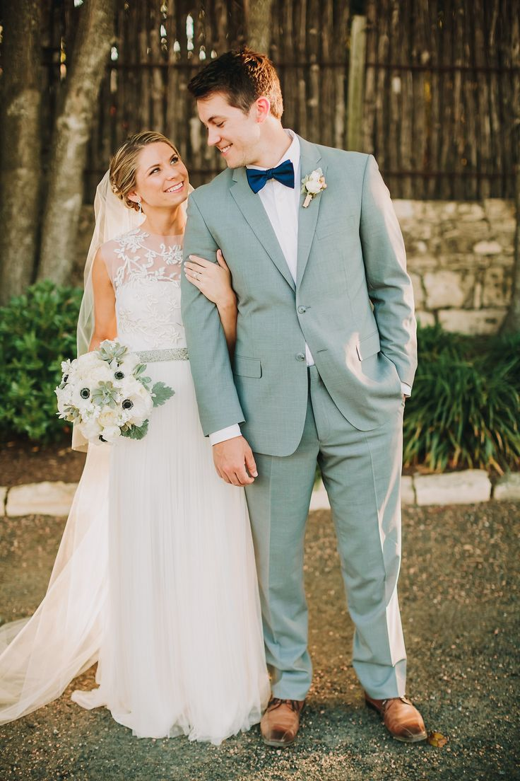 154 best blue weddings images on pinterest marriage wedding and mint peach and navy wedding with succulents ombrellifo Image collections