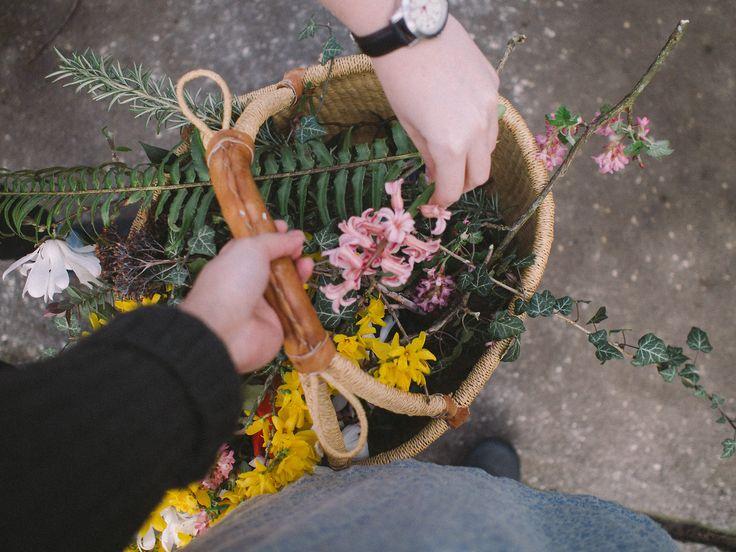 Des fleurs the ideal life pinterest fleur for Magasins de robe de mariage portland oregon