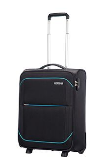 American Tourister Sunbeam Upright S 55x40x20cm After Dark