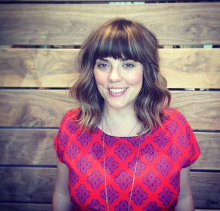 Long Bob Haircuts From Instagram | Beauty High