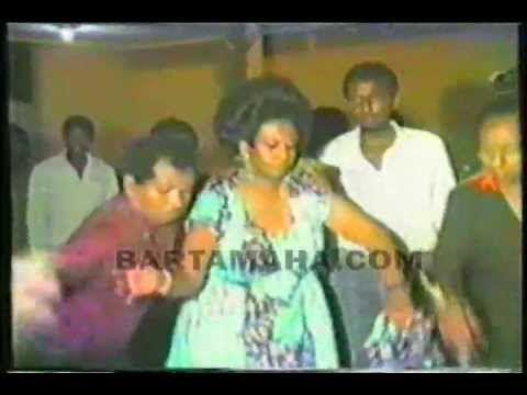 WEERAROOW DAAYOOW WANIINI - SAMATAR 1988 Craziest Party